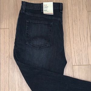 NWT Tommy Hilfiger Straight Leg Jeans